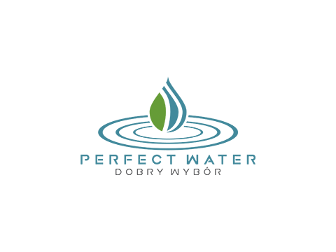 Logo | Perfect Water