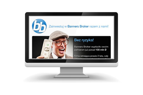 Newsletter - Banners Broker